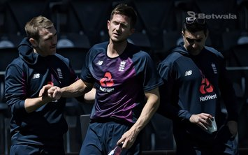 Joe Denly Dropped Due to Ankle Injury