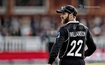 Kane Williamson to Miss Out Second West Indies Test