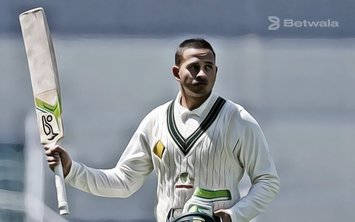 Usman Khawaja Gets Dropped for Old Trafford Test