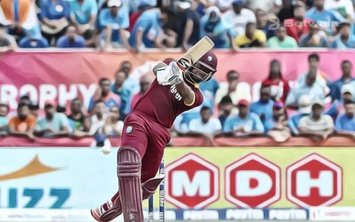 West Indies Drops Out Hetmyer and Lewis From ODI Lineup