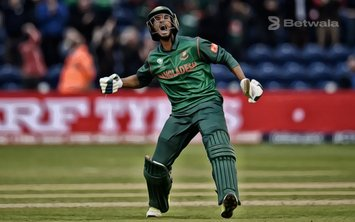 Three Bangladesh Players Opt Out of CPL