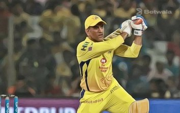 MS Dhoni to Start Training With CSK Team on March 2
