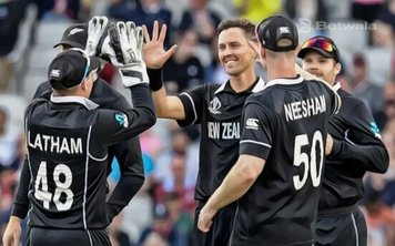 New Zealand vs West Indies: Close Call for Black Caps