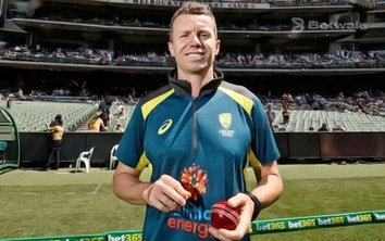 Peter Siddle Signs Up with Tasmania