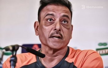 Ravi Shastri: Rishabh Pant Can Be Destructive and Destroyer