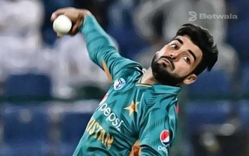 Shadab Khan Talks About Playing in the Absence of Hasan Ali