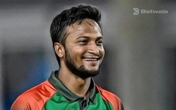 Shakib Al Hasan Congratulates Bangladesh After First T20I Victory