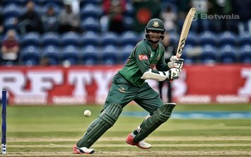 Shakib Al Hasan Unavailable for India Tour