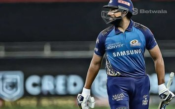 Rohit Sharma Returns Despite Injury Claims