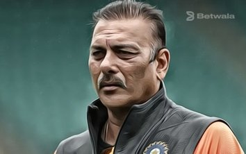 Shastri on the Jadeja-Ashwin Decision