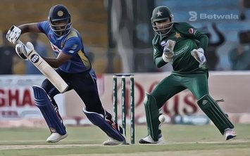 Sri Lanka Wins Second T20I Against Pakistan