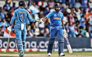 It's Time to Open with Rohit Sharma