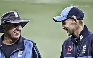 Trevor Bayliss says that Joe Root is under no pressure at all