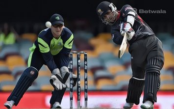 UAE vs Ireland ODIs Postponed