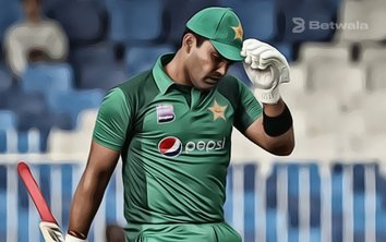 Umar Akmal Banned from Cricket for Three Years
