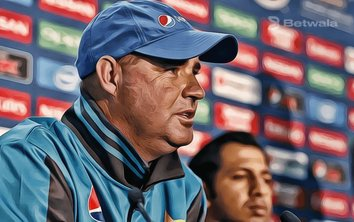 Mickey Arthur Opens Up About Being Let Go as Head Coach