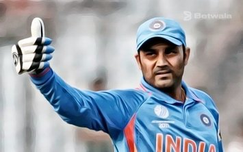 Sehwag Says Sourav Ganguly Will Help India Cricket Team
