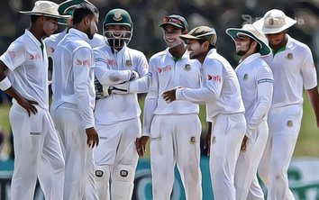 Bangladesh Thinking Twice About Playing in Pakistan