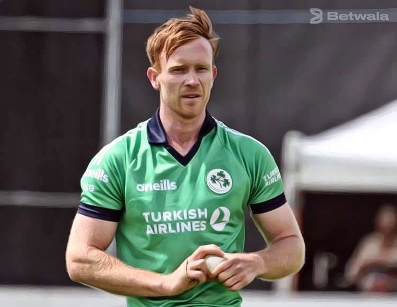 Getkate Joins Ireland for the Upcoming T20I Series