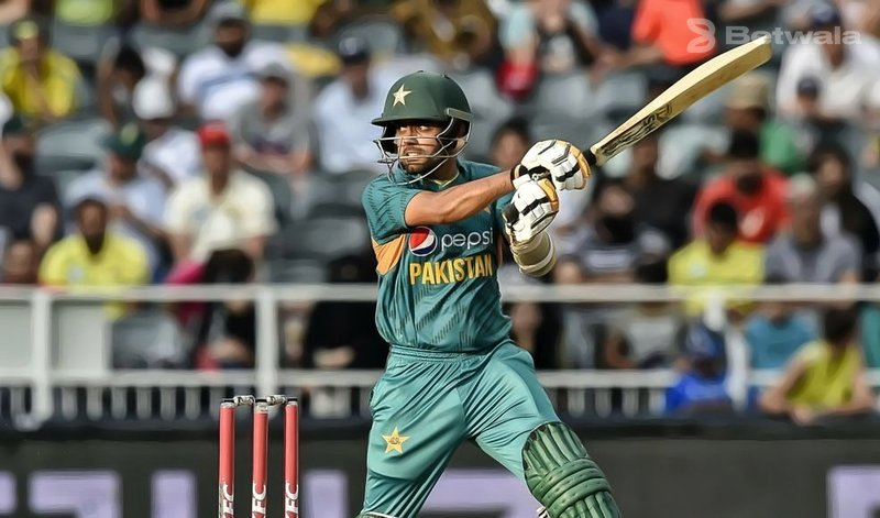 Babar Azam Appointed as Pakistan's New Test Captain