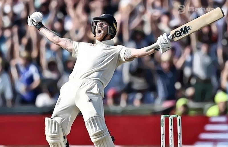 Ben Stokes to Captain England in His Own Way
