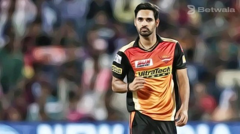 Bhuvneshwar Kumar Ruled Out of IPL 2020