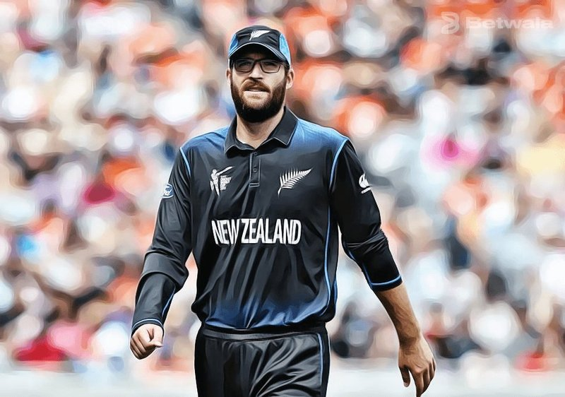 New Zealand Retires Number 11