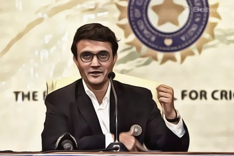 'No Cricket in India in Near Future' - Sourav Ganguly