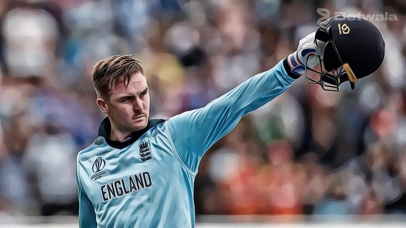 Jason Roy Approves of Cricket Behind Closed Doors