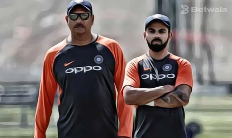 Replacing Ravi Shastri Could Prove Fatal