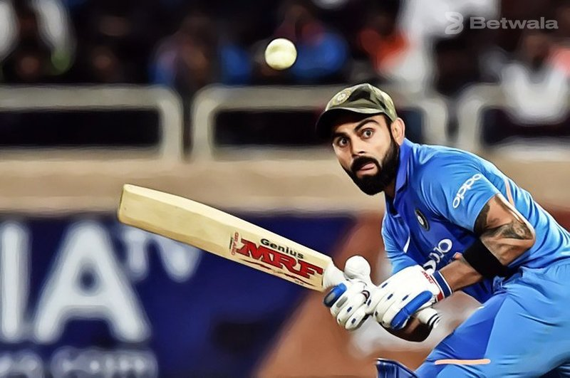 Virat Kohli Slips from the No.1 Batsman Spot