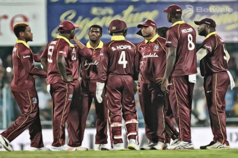 West Indies Players Return to Training