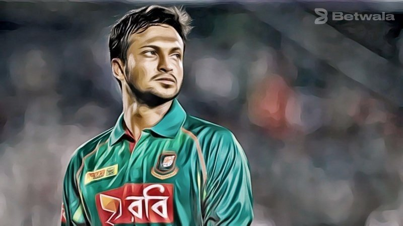 Shakib Al Hasan Wants Young Players to Lead