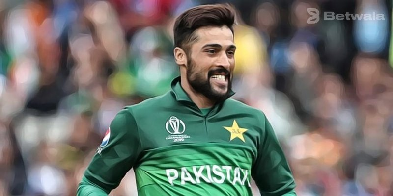 Mohammad Amir to Join Pakistan Squad