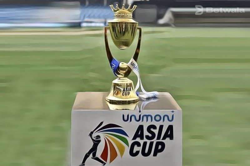 Asia Cup To Be Cancelled this Year