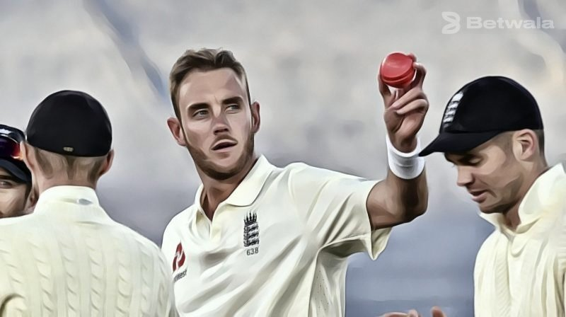 Stuart Broad Talks About His Performance in the Ashes 2019