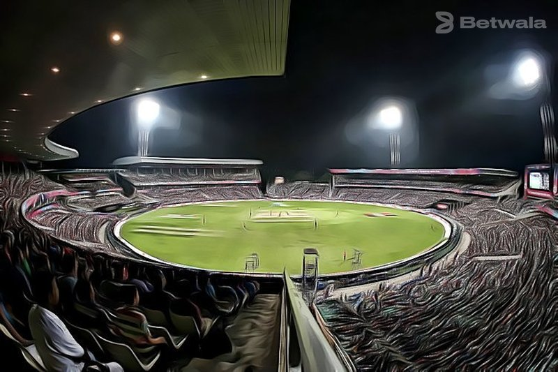 BCB Accepts BCCI Request to Play Day-Night in Kolkota