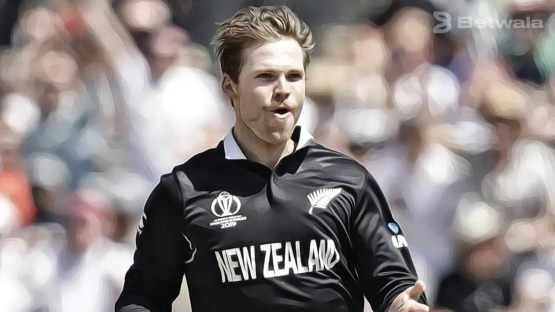 Lockie Ferguson to Play for T20I Series Against England