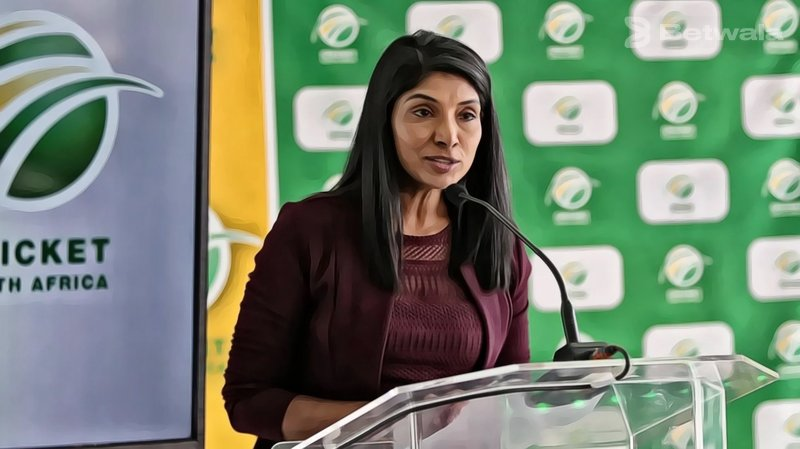 Kugandrie Govender Named as CSA Acting CEO