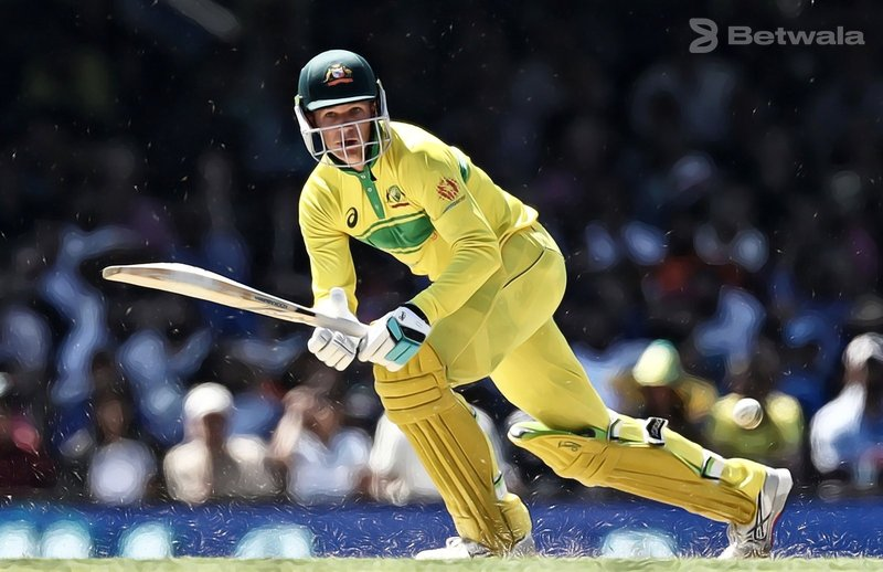 Handscomb Signs Deal With Middlesex