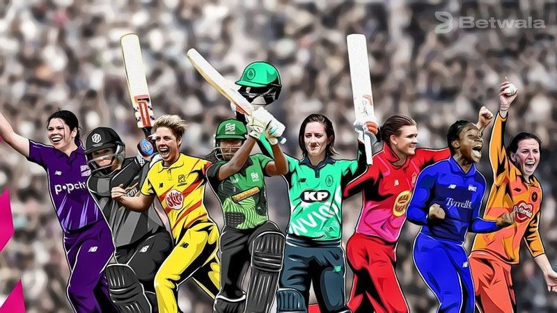 Women's Hundred Contracts To Be Valid Until 2021