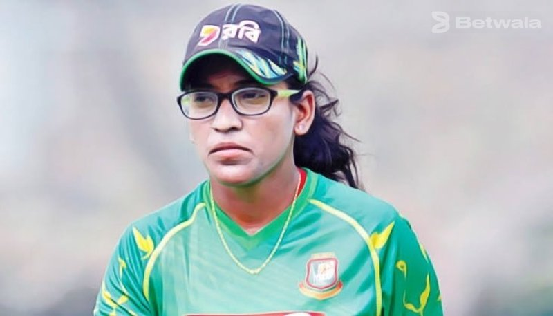 Ahmed Part of Bangladesh T20 Squad for World Cup