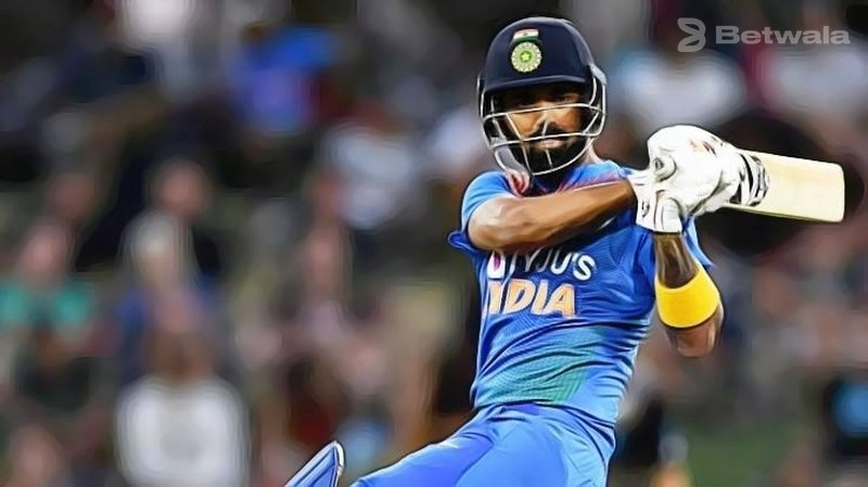 KL Rahul Appointed Stand-In Captain