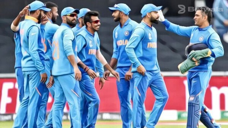 India vs Afghanistan: India Wins Despite Close Call