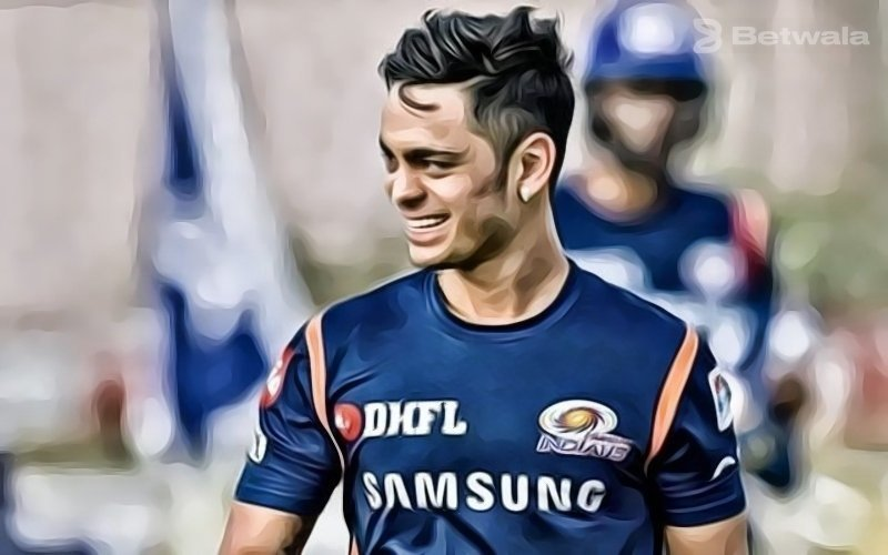 Ishan Khan Wants to Play for India in Near Future