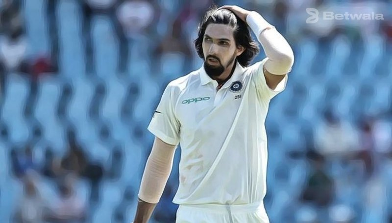 Ishant Sharma to Miss Out First Part of IPL 2020