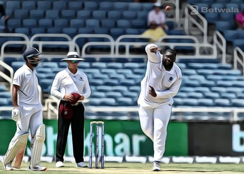 Seemab Khan on Cornwall's Play During Jamaica Test