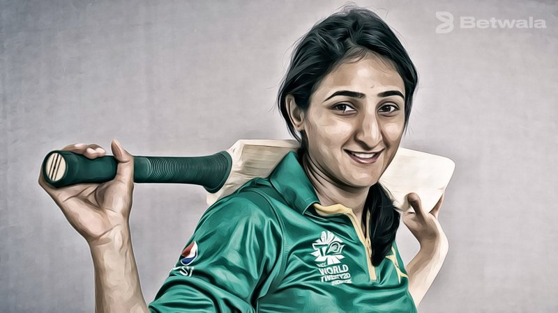 Bismah Maroof Disappointed with ICC's Decision