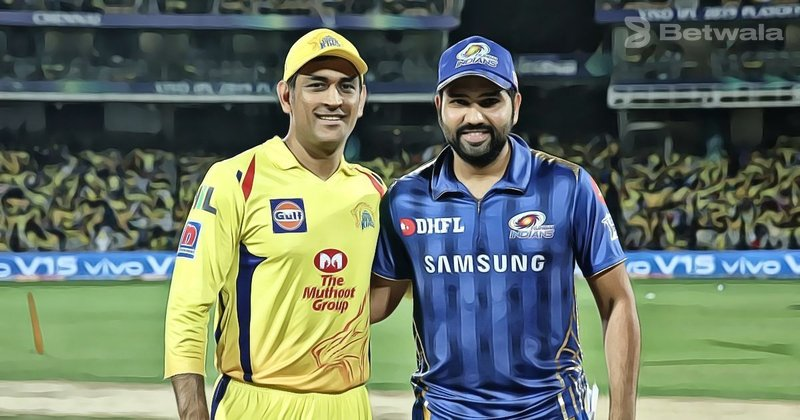 MI vs. CSK To Be IPL 2020's First Match