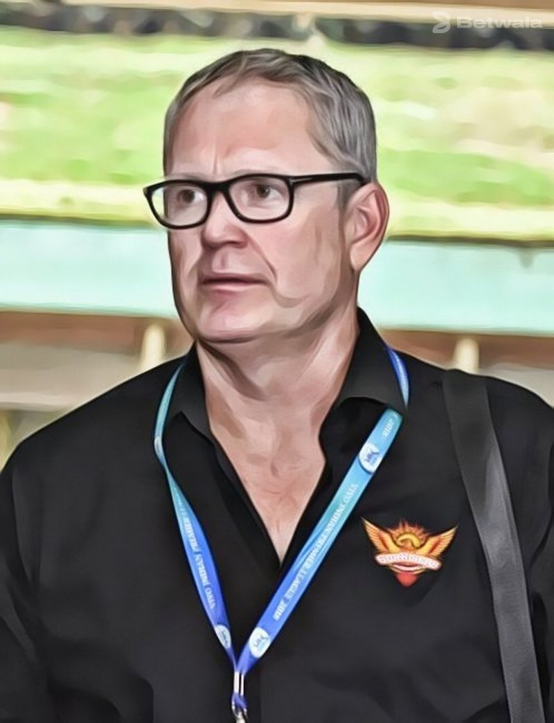 Tom Moody and Others Apply for Head Coach of Team India